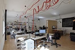 Salón - Estudio a compartir en calle Torrijos, Vila de Gràcia en Barcelona - 323479788