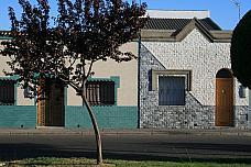 Casas Puebla de la Calzada