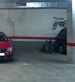 Parkings Cerdanyola del Vallès