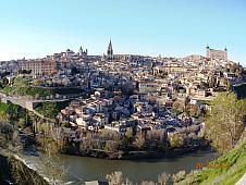 Case Villamiel de Toledo