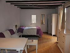 Estudios en alquiler Barcelona, Born - Santa Caterina