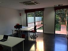 Oficinas en alquiler Barcelona, Sant martí