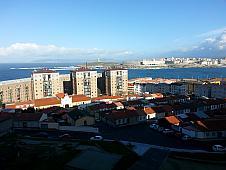 Pisos Coruña (A), Riazor-Labañou-Los Rosales
