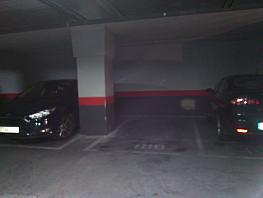 Parking - Parking en alquiler en calle Valcarlos, Las Tablas en Madrid - 365407441