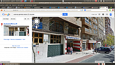 Vistas - Garaje en alquiler en calle General Marva, Centro en Alicante/Alacant - 179846102