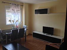 Comedor - Apartamento en alquiler en calle Cuevas, Valdilecha - 213751971
