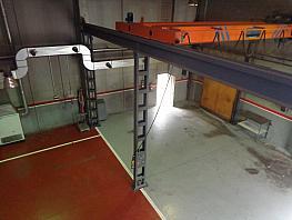 Plano - Nave en alquiler en pasaje Can Muntanyola, Palou en Granollers - 341798038