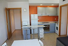 Cocina - Piso en alquiler en rambla Prat, Cunit est en Cunit - 320702934
