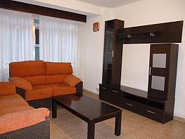 Salón - Piso en alquiler en calle Celso Emilio Ferreiro, Culleredo - 344839352
