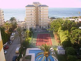 Vistas - Apartamento en alquiler de temporada en calle Antonio Machado,  Parque de la Paloma  en Benalmádena - 384169004