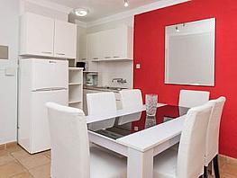 Parking - Apartamento en alquiler de temporada en calle Morell, Las Marinas - Les Marines  en Dénia - 365413077