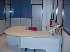 Detalles - Oficina en alquiler en calle Biarritz, Errekaldeberri - Larraskitu en Bilbao - 192670423