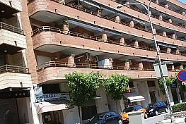 Fachada - Piso en alquiler en rambla Jaume I, Port en Cambrils - 304859288