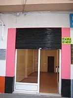 Fachada - Local comercial en alquiler en calle Maestro Bellver, Patraix en Valencia - 379483991