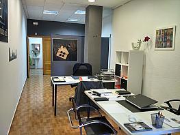 Salón - Local comercial en alquiler en calle Pérez Galdós, La Petxina en Valencia - 352185660