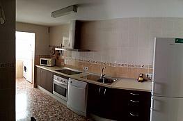 Cocina - Piso en alquiler en calle El Gastor, Zona Centro en Puerto Real - 330777230
