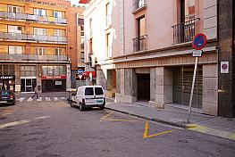 Fachada - Local comercial en alquiler en calle Bonsucces, Passeig rodalies en Manresa - 380163978