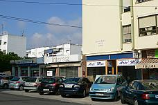 Fachada - Local comercial en alquiler en calle Doctor Fleming, Torre del mar - 215190208