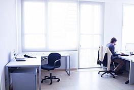 Salón - Despacho en alquiler en calle Pau Claris, Eixample dreta en Barcelona - 312160155