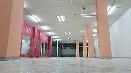 Vistas - Local comercial en alquiler en calle Jacint Verdaguer, Nucli urba en Sant Fruitós de Bages - 322588042