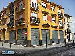 Detalles - Piso en alquiler en calle Federico Canonigo Salas, San Juan de Alicante/Sant Joan d´Alacant - 328544933