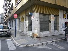 Locales en alquiler Vitoria-Gasteiz, Ensanche
