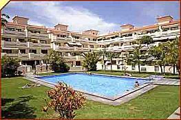 Piscina - Apartamento en alquiler en calle Camino del Coche, Puerto de la Cruz - 340234994