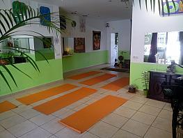 Detalles - Local comercial en alquiler en calle Juan Ramón Jiménez, Zona Puerto Deportivo en Fuengirola - 382822871