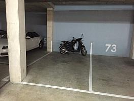 Parking - Parking en alquiler en calle Doctor Aiguader, Born-Santa Caterina-Sant Pere-La Ribera en Barcelona - 364618411
