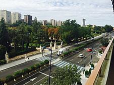 Vistas - Piso en alquiler en paseo Isabel la Catolica, Centro en Valladolid - 211771237