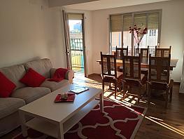 Comedor - Piso a compartir en calle Perfecto, En Corts en Valencia - 326695656