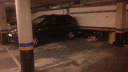Parking - Parking en alquiler en calle Consejo de Ciento, Eixample esquerra en Barcelona - 324626499