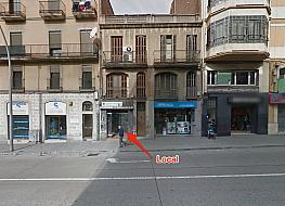 Fachada - Local comercial en alquiler en carretera Vic, Passeig rodalies en Manresa - 380162696