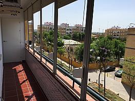 piso en alquiler en plaza antonio guerra ojeda, nucleo urbano en alcalá de guadaira