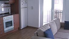Salón - Piso en alquiler de temporada en calle Puerto Rico, Russafa en Valencia - 222413686