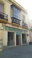 Fachada - Local comercial en alquiler en calle Almirante Lobo, Arenal en Sevilla - 293557740