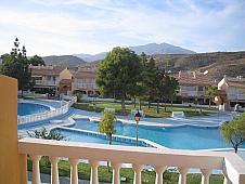 Piscina - Bungalow en alquiler en calle Oriolá, Pueblo Acantilado-Venta Lanuza en Campello (el) - 227942096
