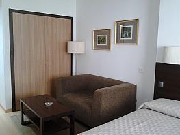 Salón - Apartamento en alquiler en calle Villanueva, Recoletos en Madrid - 299249190