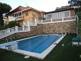 Fachada - Casa en alquiler en calle Llevant, Lloret de Mar - 382827814