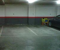 Garaje - Garaje en alquiler en calle Dulzaina, Costillares en Madrid - 237884683
