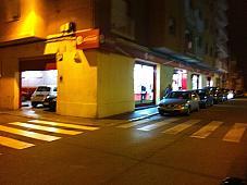 Fachada - Local comercial en alquiler en calle Germanor, Poble nou en Vilafranca del Penedès - 238797157