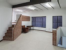 Detalles - Oficina en alquiler en calle Azahar, Castillejos en Madrid - 315279597
