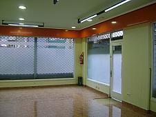 Detalles - Local comercial en alquiler en calle Colon, Cruces en Barakaldo - 242791242