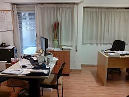 Vistas - Oficina en alquiler en calle General Margallo, Castillejos en Madrid - 287632642