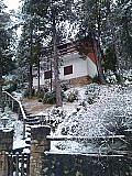 Casas Sant Llorenç de Morunys