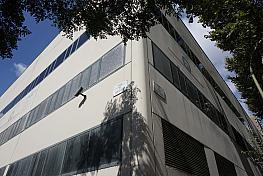 Fachada - Oficina en alquiler en calle Santander, Bon Pastor en Barcelona - 323047733