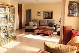Salón - Apartamento en venta en calle Denia, Vistahermosa en Alicante/Alacant - 334401846