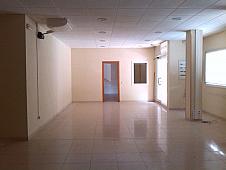 Vestíbulo - Local en alquiler en paseo De la Estación, Centro en Torredembarra - 155132104