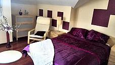 Dormitorio - Loft en alquiler en calle Quintana, Suances Pueblo en Suances - 127760992