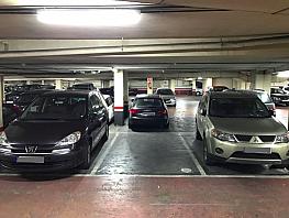 Parking - Parking en alquiler en calle Alfons XII, Sant Gervasi – Galvany en Barcelona - 331316162